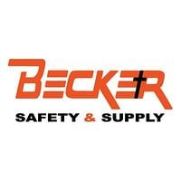 Becker Safety logo
