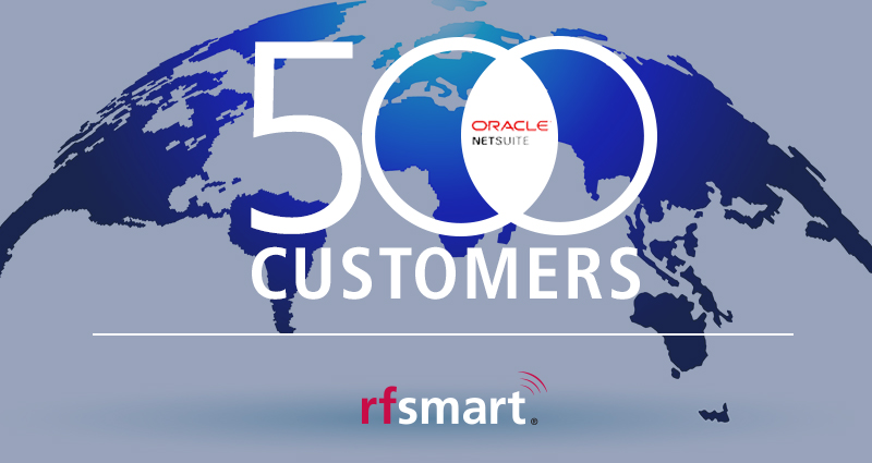 500 Customers