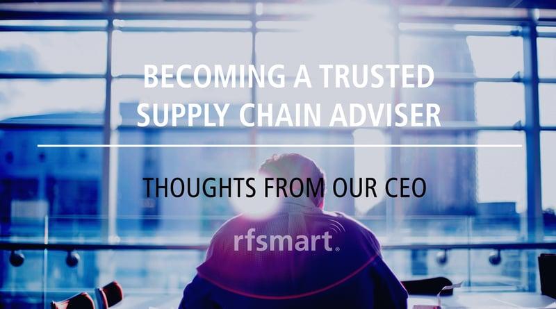 RF-SMART Supply Chain Adviser
