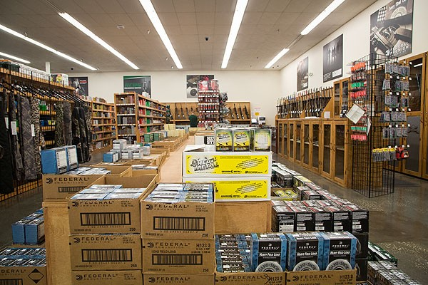 Palmetto State Armory Store