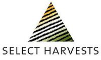 Manufacturing Automation - Select Harvests logo