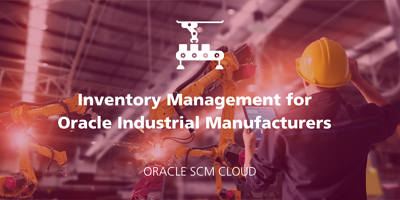 Why Mobile for Oracle Discrete Manufacturing Cloud? featured Image