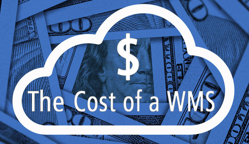 NetSuite Pricing for WMS