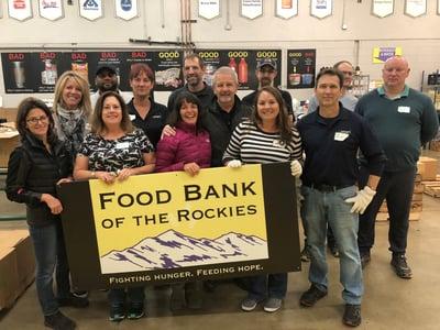 Denver Food Bank 10 2018