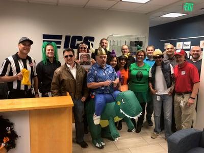 Denver Halloween 4