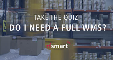 Do I need a full WMS? Take this Quiz to find out featured Image