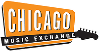 Chicago Music Exchange logo