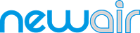 NewAir logo