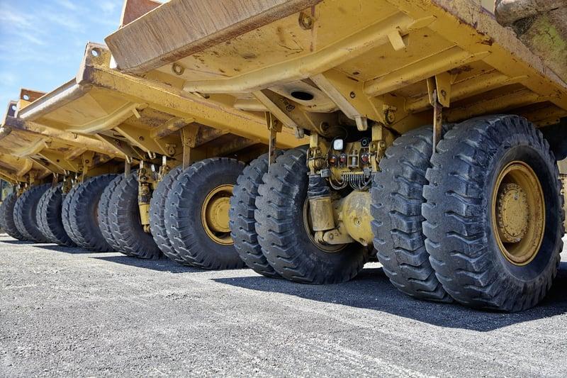 Construction Equipment | Midwest Equipment |  NetSuite |  RF-SMART Customer