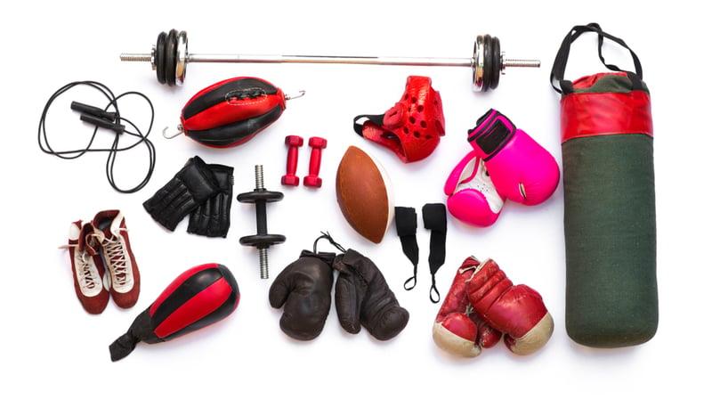 Wrestling Equipment | Wrestling Mart