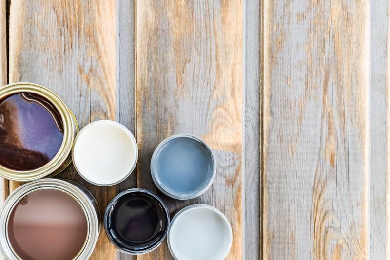 Paint Varnish | Michelman | JD Edwards  | RF-SMART