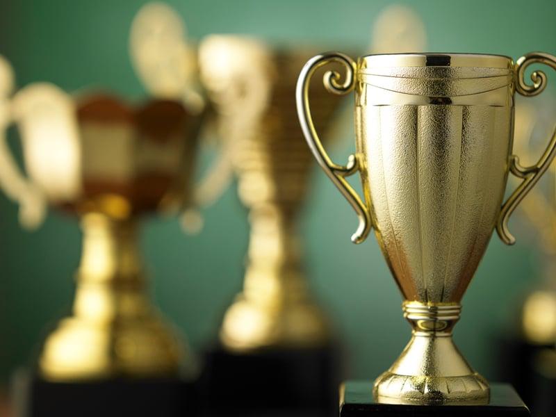 Award Pin Patches | Award Concepts | Microsoft AX D365 | RF-SMART
