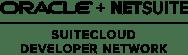 NetSuite-suitecloud-developer-network
