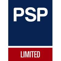 PSP Limited logo